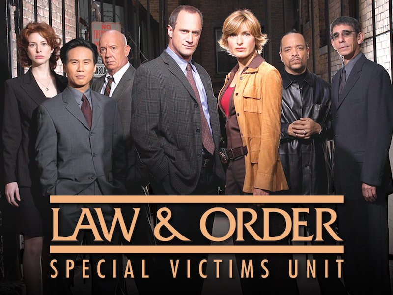 Amr Guest Starring in Law & Order: SVU –  NBC Series